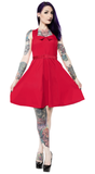 Veronica Swing Dress