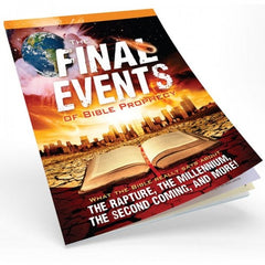 Magazine Final Events