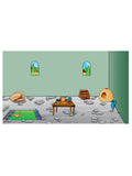Bible Beginnings Indoor Flannelboard