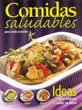 Revista Comidas Saludables