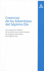 Creencias de los Adventistas