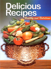 Magazine Delicious Recipes