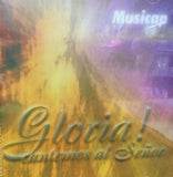 CD: Gloria Cantemos al Señor