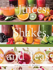 Juices, Shakes and Teas