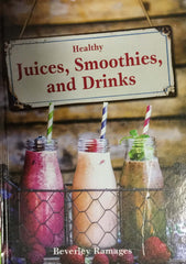 Juices, Smoothies and Drinks