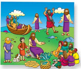 Bible Beginnings Miracles of Jesus