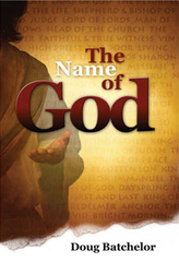 PB The Name of God