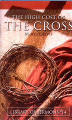 PB The High Cost of the Cross
