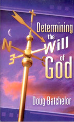 PB Determining the Will of God