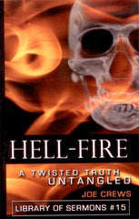 PB Hell-Fire A Twisted Truth Untangled