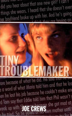 PB Tiny Troublemaker