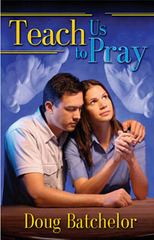 PB Teach us to Pray