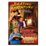 Amazing Adventure Lessons