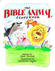 The Bible Animal Story Book