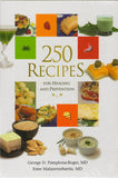 250 Recipes
