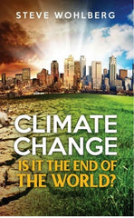 PB Climate Change Is it the end?