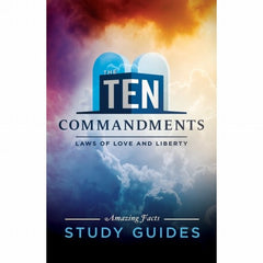 The Ten Commandments Study Guides