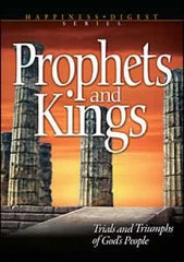 Prophets and Kings ASI