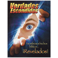 Revista Verdades Escondidas