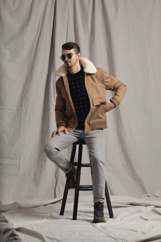 Chill Sunday Looks: Men's Casual Style Inspiration
