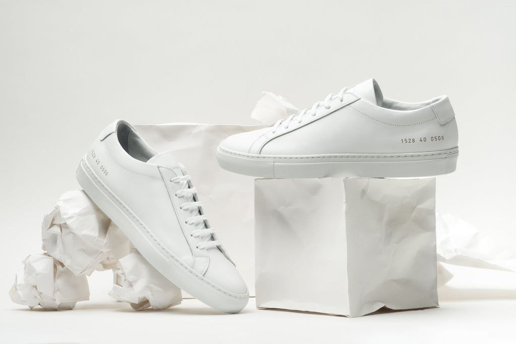 Introducing Common Projects to The Helm