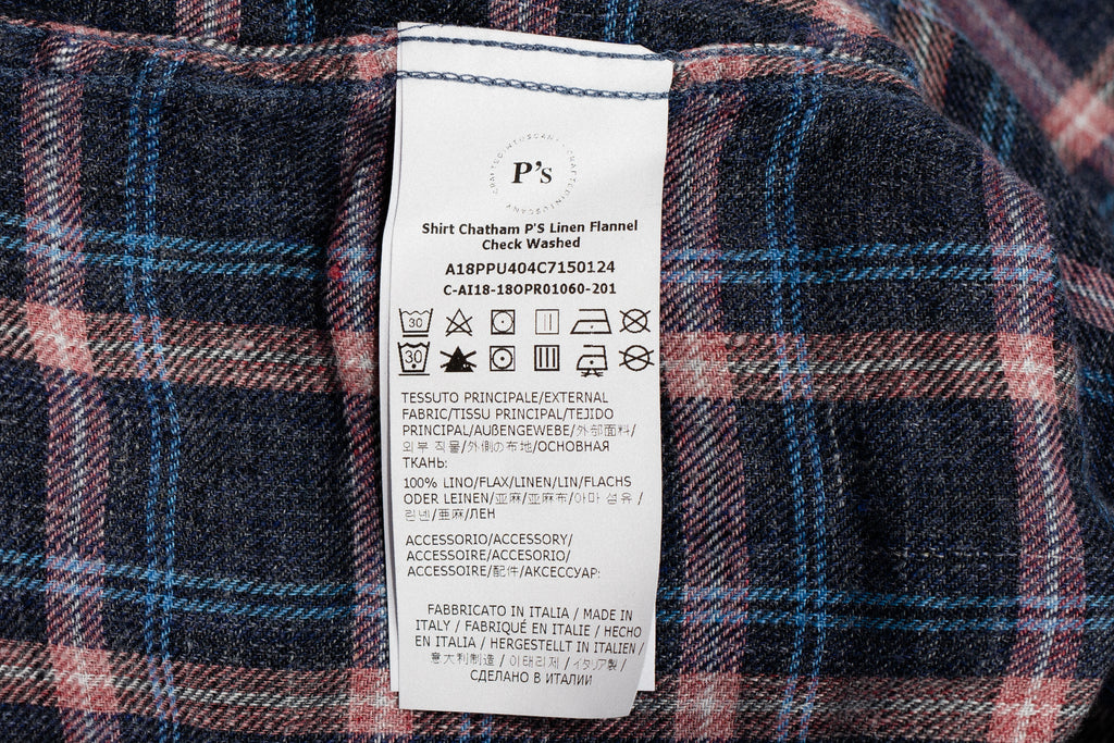 How to read washing symbols - Demystifying clothing care