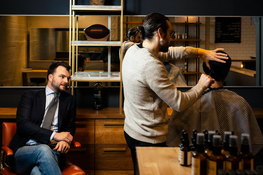 Men's Grooming Questions Answered: 15 Tips from the Experts at Weekly Trim True
