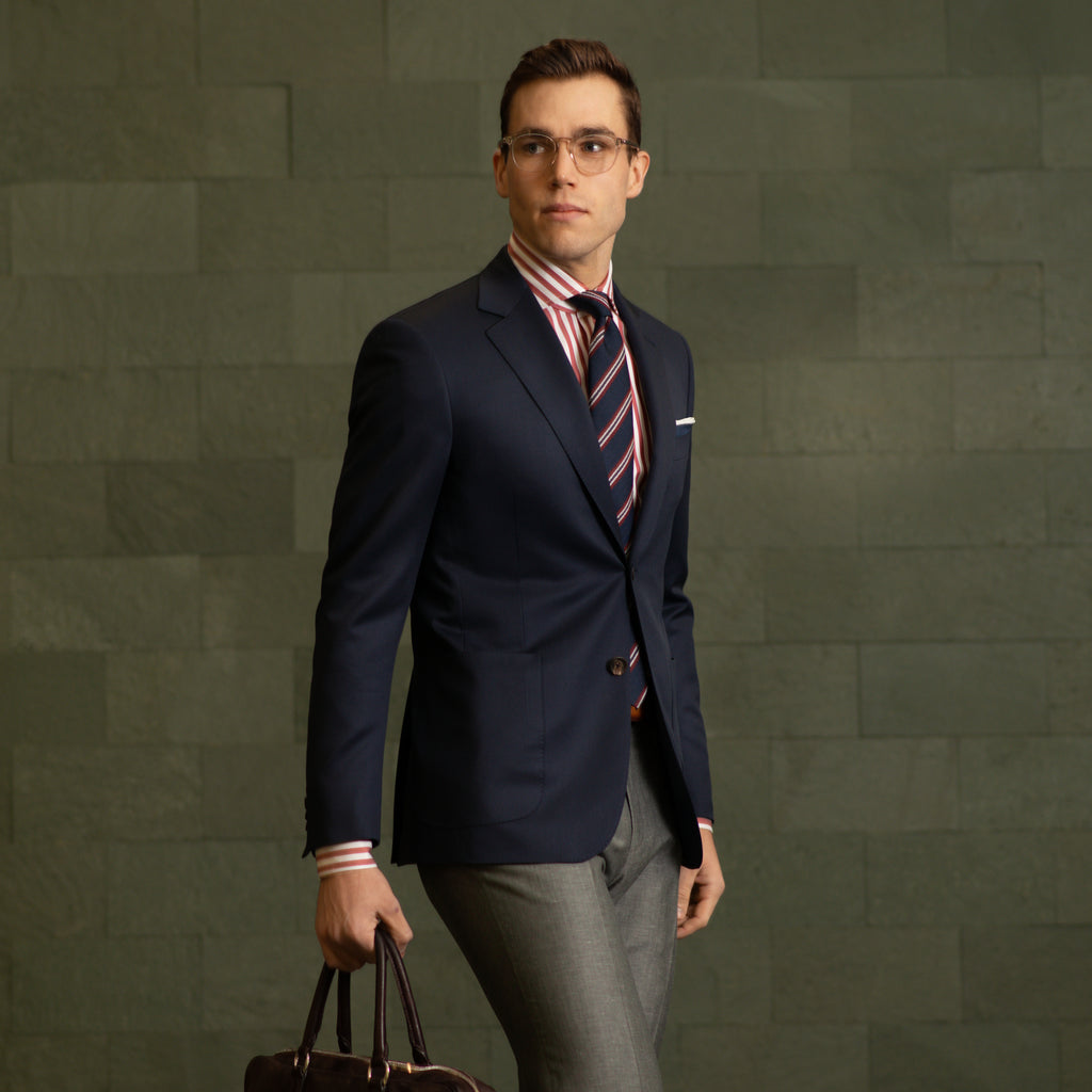How to Wear the Preppy Ivy League Style in 2019