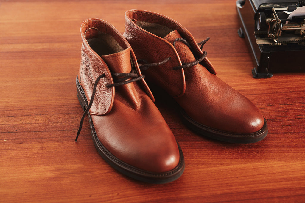 The Helm's Spring Shoe Drop: 2019 New Arrivals