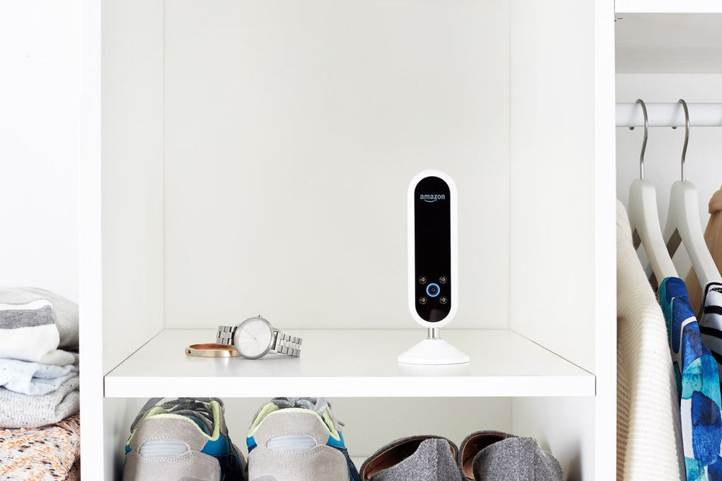 Amazon Echo: Your Personal Stylist from the Future