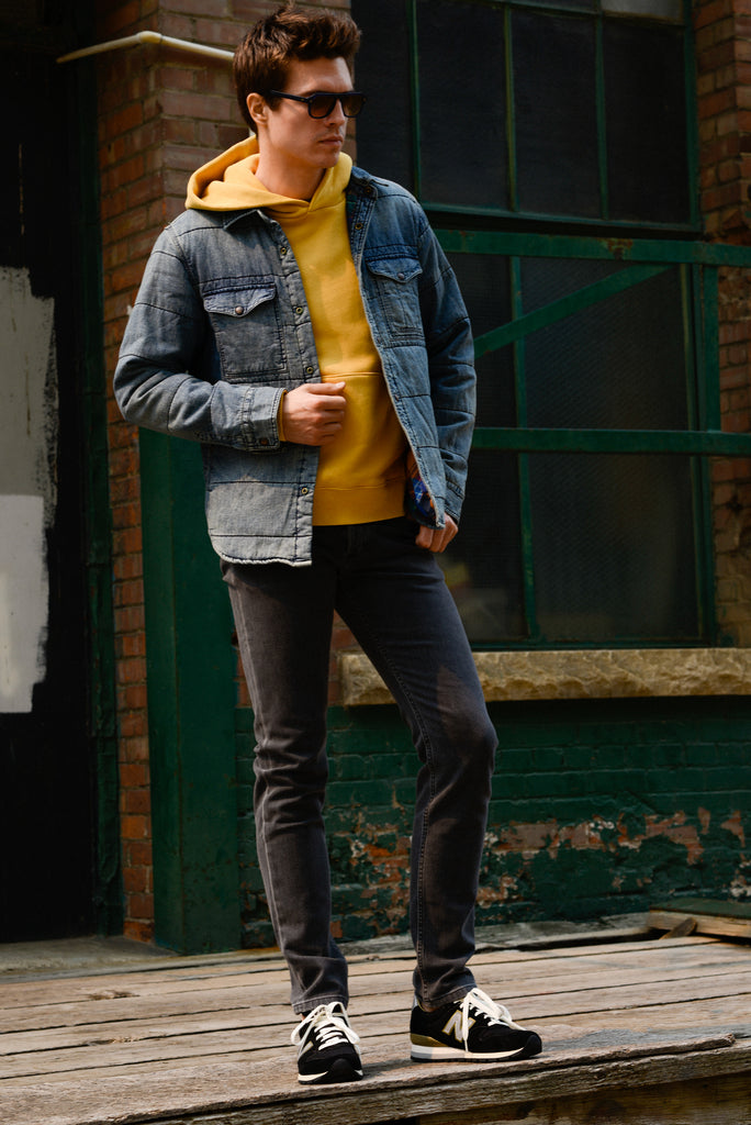 3 WAYS TO WEAR CASUAL KNITWEAR AND STILL LOOK STYLISH, FEATURING ALEX MILL