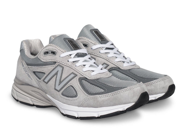 New Balance grey sneakers Edmonton