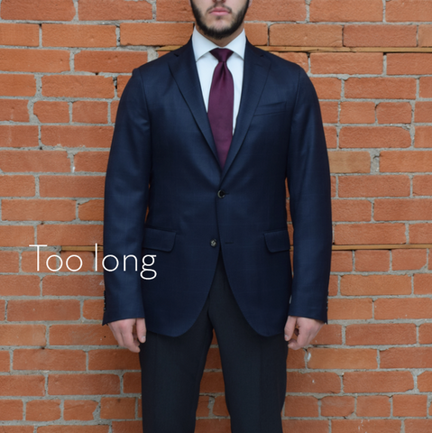 Top 10 Signs You\u0027re in a Poor Fitting Suit \u2013 The Helm Clothing