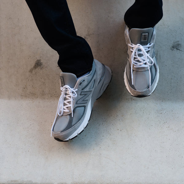 Embrace the Unusual and the Innovative with New Balance – The Helm ...