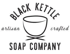 Black Kettle Soap Company