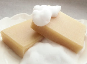 BREWMASTER Shampoo Bar