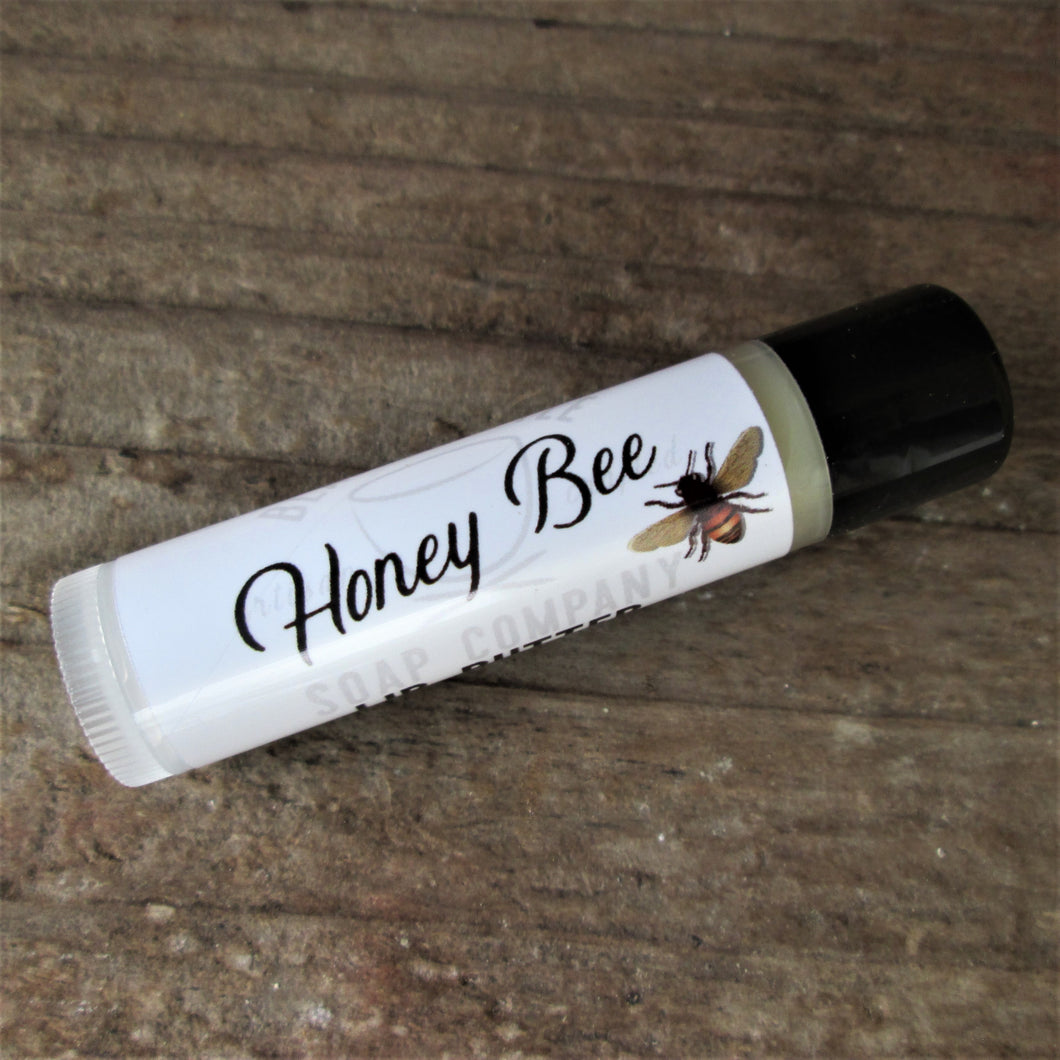HONEY BEE Lip Butter