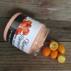 KUMQUAT MARMALADE Whipped Body Scrub