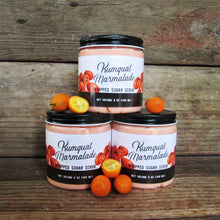 Load image into Gallery viewer, KUMQUAT MARMALADE Whipped Body Scrub