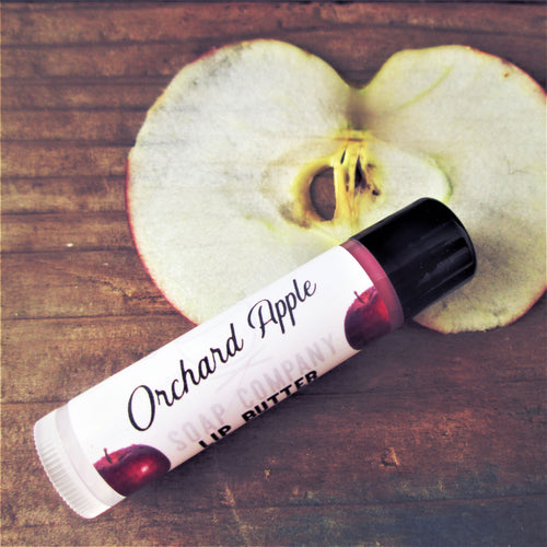 ORCHARD APPLE Lip Butter