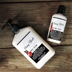 PEONY BLUSH Body Lotion