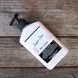 SUGAR CANE Body Lotion