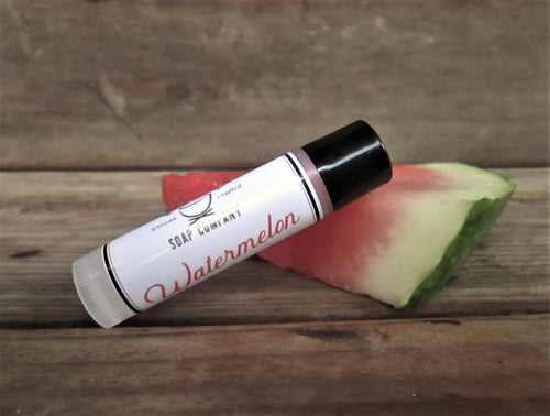 WATERMELON Lip Butter
