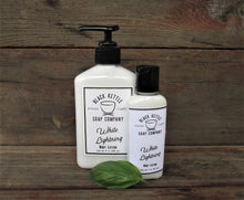 Load image into Gallery viewer, WHITE LIGHTNING Body Lotion