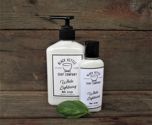 WHITE LIGHTNING Body Lotion