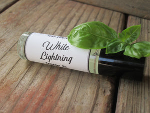 WHITE LIGHTNING Roll on Perfume