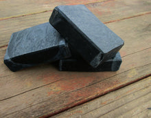 Load image into Gallery viewer, COAL FACE Charcoal Soap