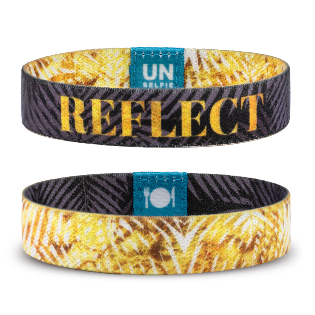Reflect Unselfie Band