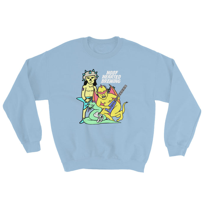 Ripping Trio Sweatshirt
