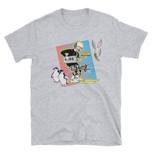 Load image into Gallery viewer, Tickling the Ivories T-Shirt